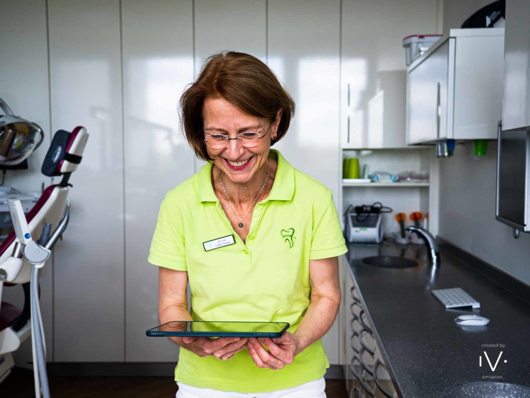 Dr. Iris Lifka-Franke